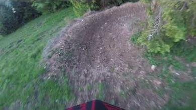 Embedded thumbnail for Downhill