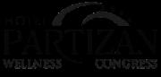 hotel Partizán logo